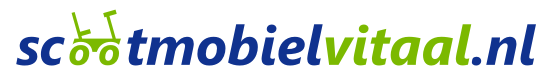 Dé website voor scootmobiels is Scootmobiel Vitaal!