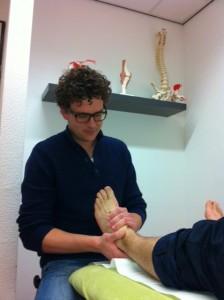 Ik zou deze masseur Middelburg aan iedereen aanraden