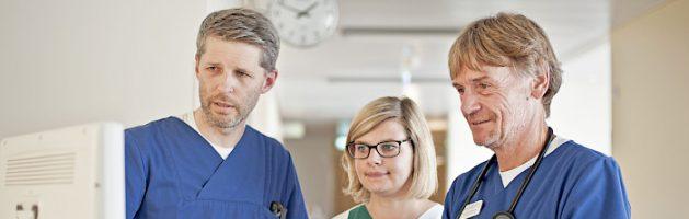 Een heupprothese operatie: vind je mobiliteit weer terug!